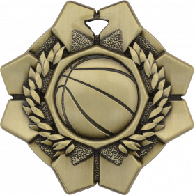 Imperial Medal - Basketball
